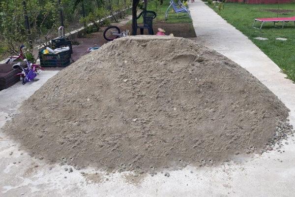 pietris cu nisip 1